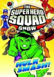 Super Hero Squad Show, The - Volume 2