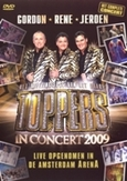 TOPPERS IN CONCERT 2009 DVD