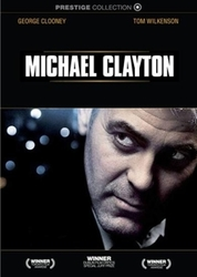 Michael Clayton, (DVD)