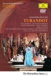 Puccini - Puccini - Turandot