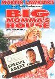 Big momma's house, (DVD)
