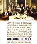 Un conte de noël, (Blu-Ray)