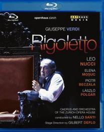 G. Verdi - Rigoletto