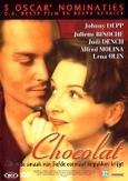 Chocolat, (DVD)