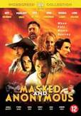 Masked and anonymous, (DVD)