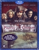 Pirates of the Caribbean 3 - At world's end, (Blu-Ray) ..3: AT WORLD'S END / BILINGUAL /CAST: JOHNNY DEPP