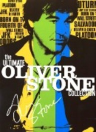 Oliver Stone Collection (5-DVD)