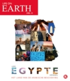 Life On Earth - Deel 10: Egypte