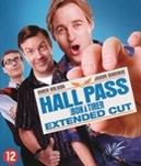 Hall pass, (Blu-Ray)