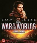 War of the worlds, (Blu-Ray)