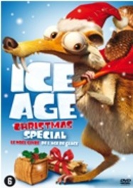 Ice Age - Christmas Special (DVD)