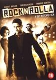 Rocknrolla, (DVD)
