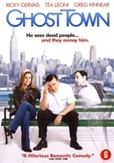 Ghost town, (DVD)