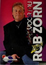 Rob Zorn - Voor Jou
