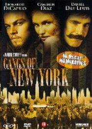 Gangs of New York (1DVD)
