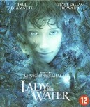 Lady in the water, (HD)