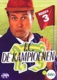 FC de kampioenen - Seizoen 3, (DVD)