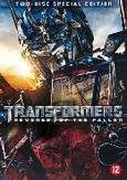 Transformers - Revenge of...