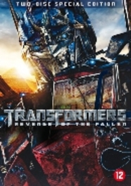 Transformers 2: Revenge Of The Fallen S.E. (2DVD)