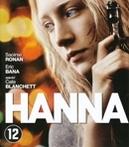 Hanna, (Blu-Ray)