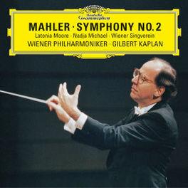 SYMPHONY NO.2 WIENER PHIL. & SINGVEREIN Audio CD, G. MAHLER, CD