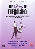 GLORY OF THE BOLSHOI,...