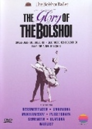 Glory of Bolshoi