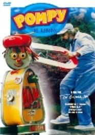 Pompy De Robodoll