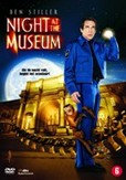 Night at the museum, (DVD)