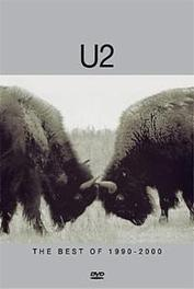 MuziekDVD  U2 BEST OF 1990   2000