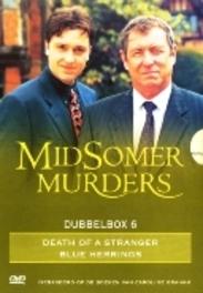 Midsomer Murders - Dubbelbox 6
