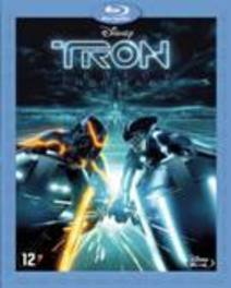 Tron legacy, (Blu-Ray) PAL/REGION 2-BILINGUAL // W/JEFF BRIDGES MOVIE, Blu-Ray