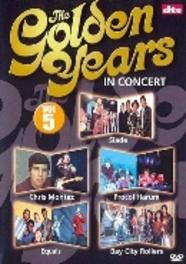 Golden Years 5