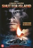 Shutter island, (DVD)