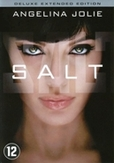 Salt, (DVD)