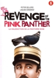 Revenge Of The Pink Panther (DVD)
