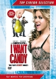 I want Candy, (DVD)