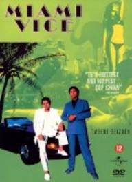 Miami Vice - Seizoen 2 (6DVD)