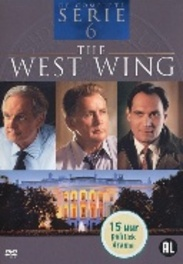 West wing - Seizoen 6, (DVD) PAL/REGION 2//W/ALAN ALDA/STOCKARD CHANNING/A.O.. (DVD), TV SERIES, DVDNL