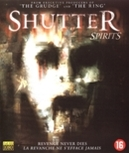 Shutter (2008), (Blu-Ray)