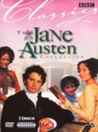 The Jane Austen Collection (7DVD)