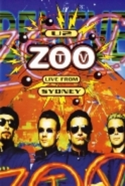 U2   Zoo   Live from Sydney