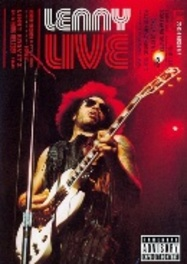 Lenny Kravitz - Live 2002 World Tour