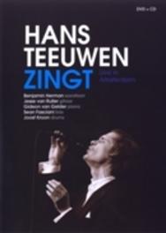 Hans Teeuwen - Hans Teeuwen Zingt + CD
