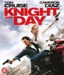 Knight and day, (Blu-Ray)