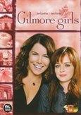 Gilmore girls - Seizoen 7,...