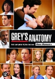 Grey's Anatomy - Seizoen 5 (7DVD)
