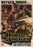Hobo with a shotgun, (DVD)