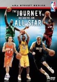 NBA - Journey To Becoming An All-Star