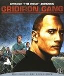 Gridiron gang, (Blu-Ray)